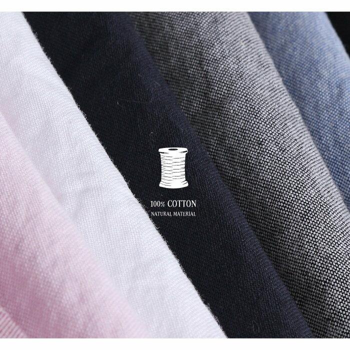 牛津襯衫 7