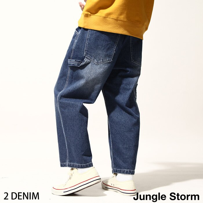 牛仔褲 0