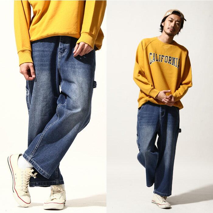牛仔褲 8