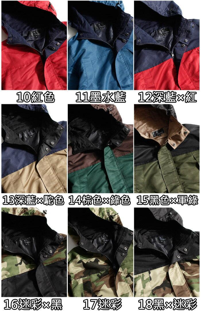 登山夾克 3