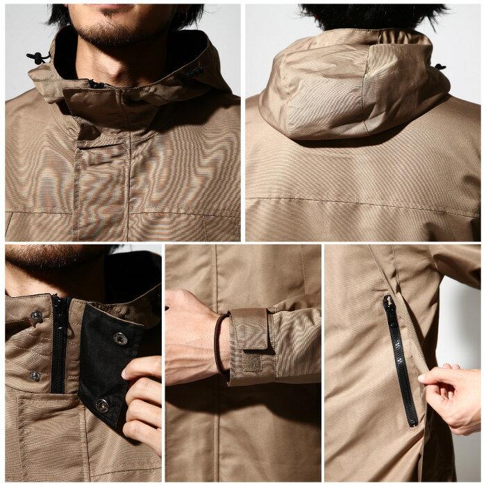 登山夾克 5