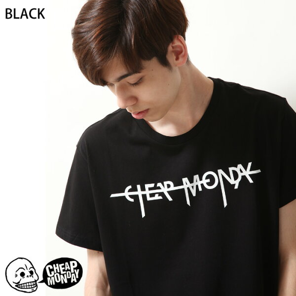 ZIP:LOGO短TCHEAPMONDAY