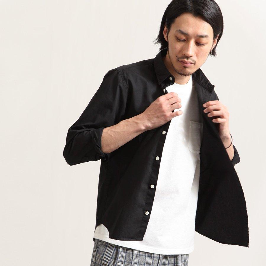 長袖襯衫 日本製 1
