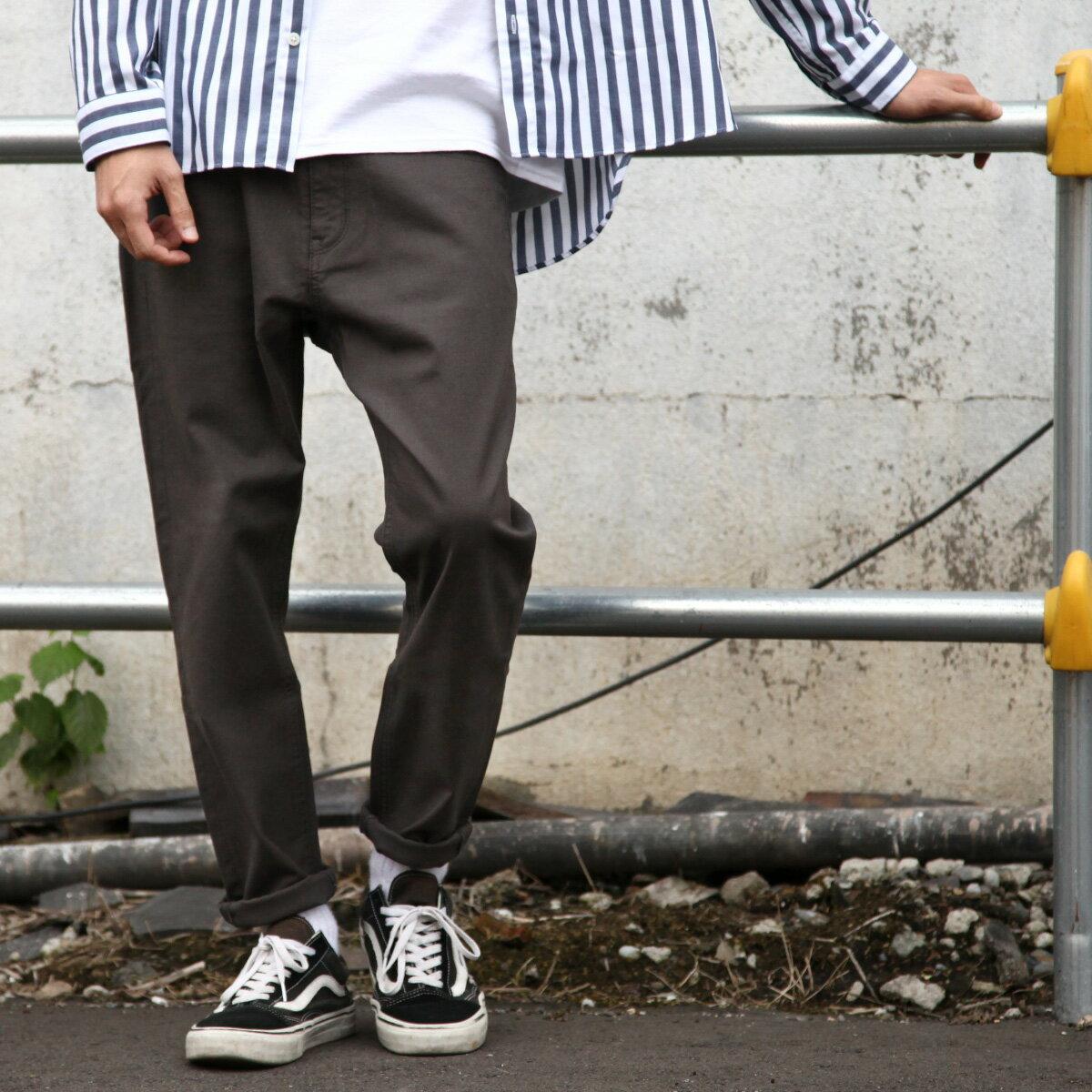 錐形褲 飛鼠褲 8