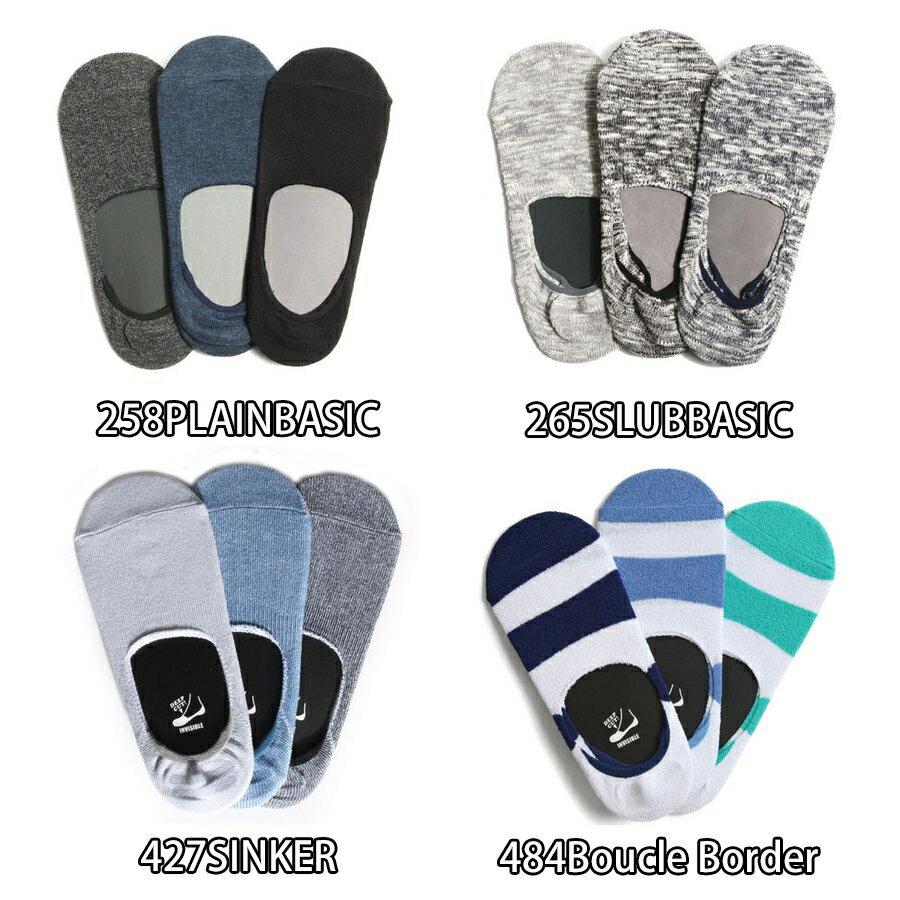 針織襪子 2