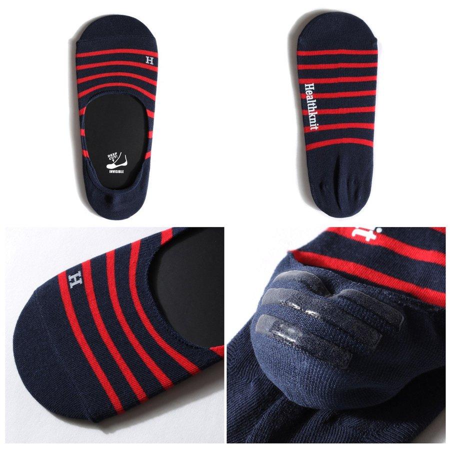 針織襪子 5