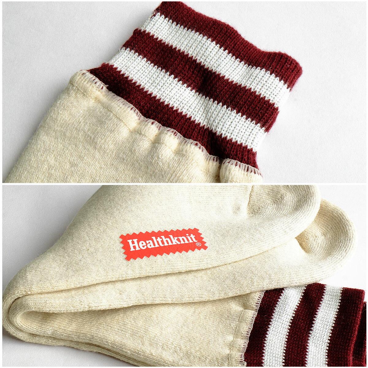 中筒針織襪 3件組 3