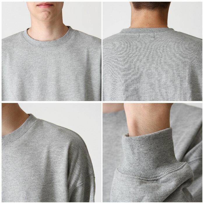 運動衫 寬版 4