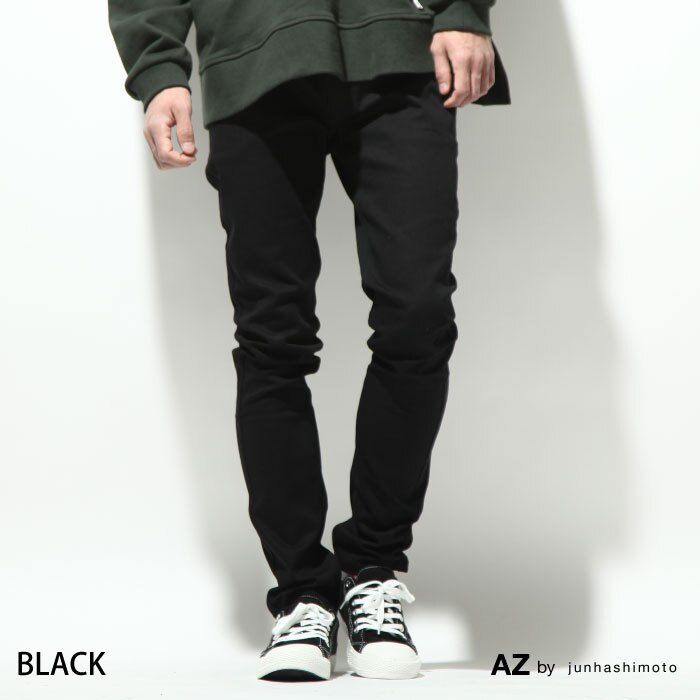 【現貨】 窄管褲 顯瘦俐落 【azb-801-aa】 0