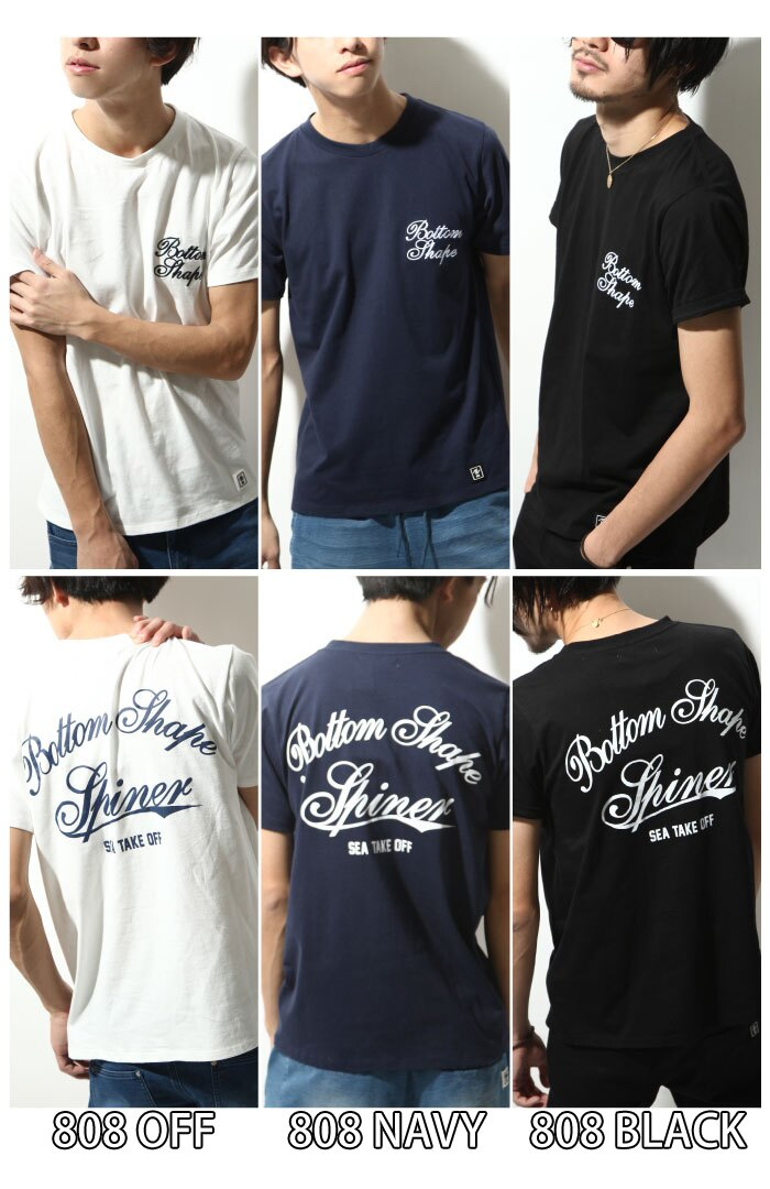 短袖T恤 印花 2
