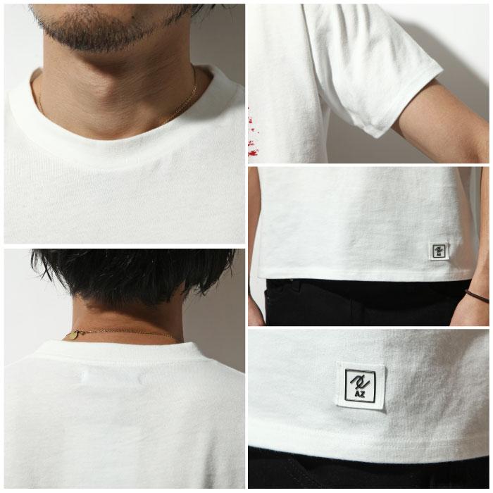 短袖T恤 印花 4
