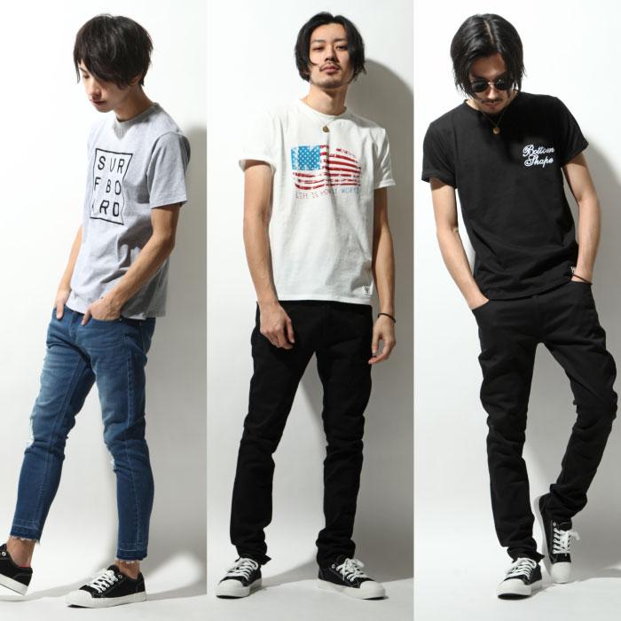 短袖T恤 印花 7