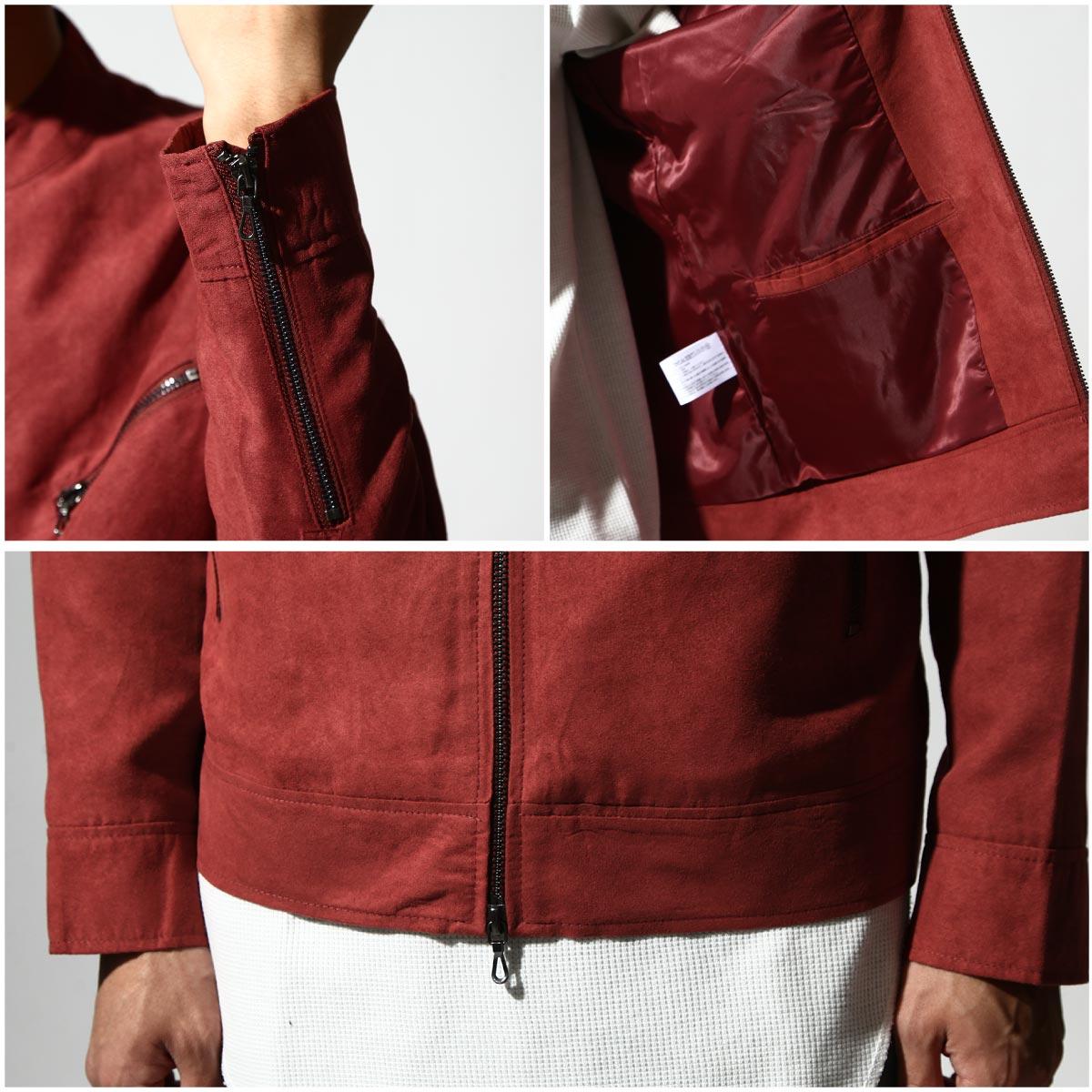 騎士外套 6