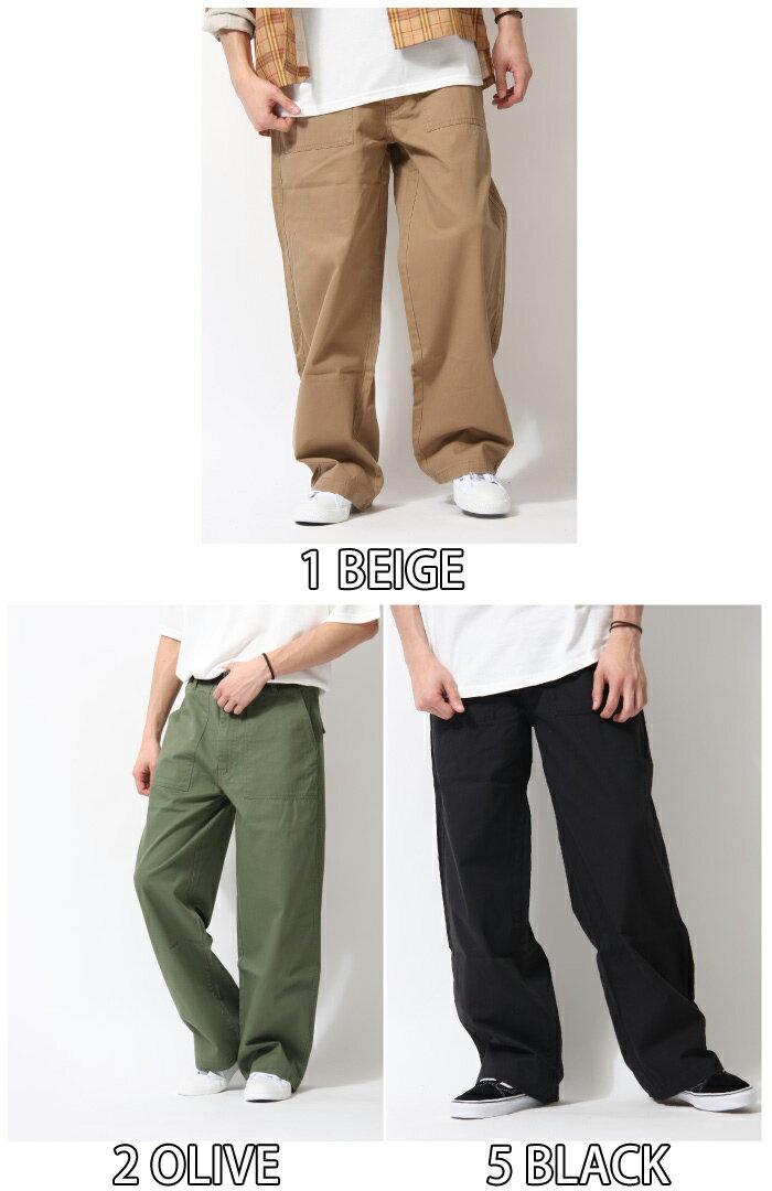 工作褲 1