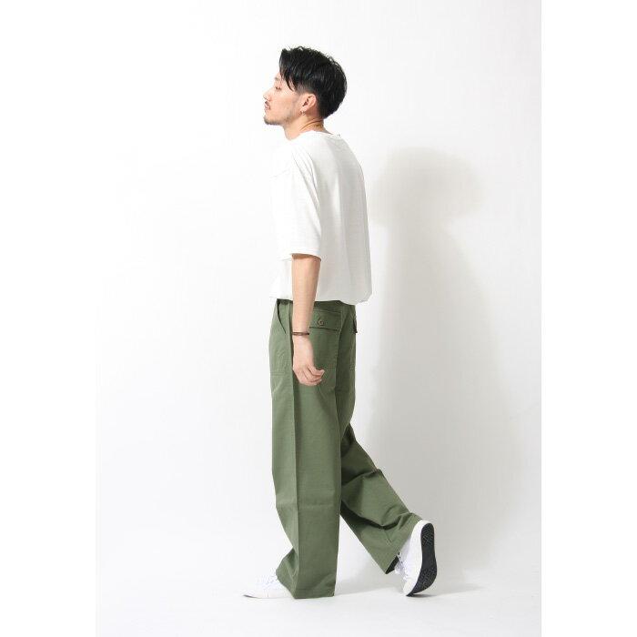 工作褲 6