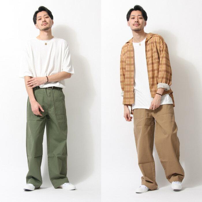 工作褲 8