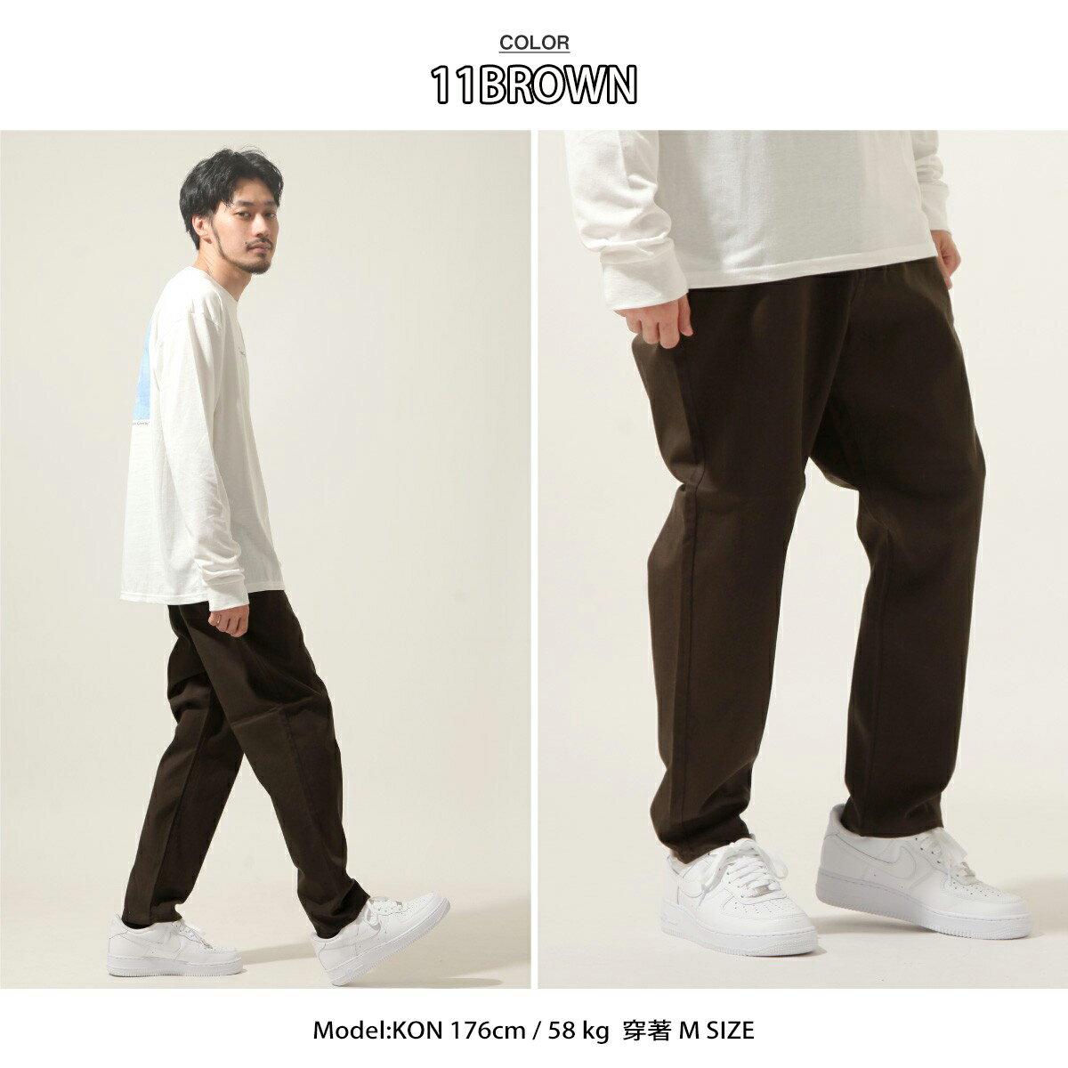 牛仔褲 寬褲 8