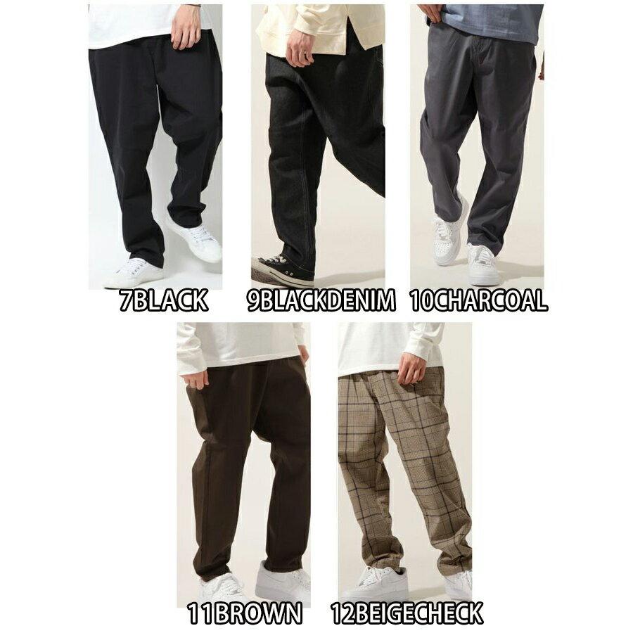 牛仔褲 寬褲 3