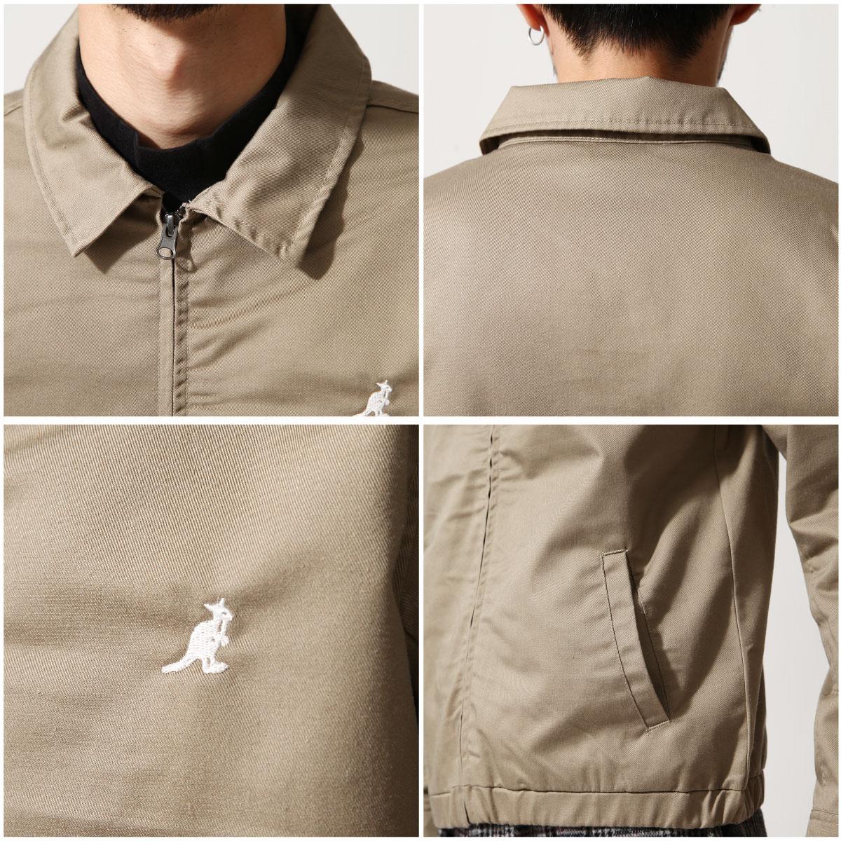 高爾夫球外套 KANGOL聯名款 3