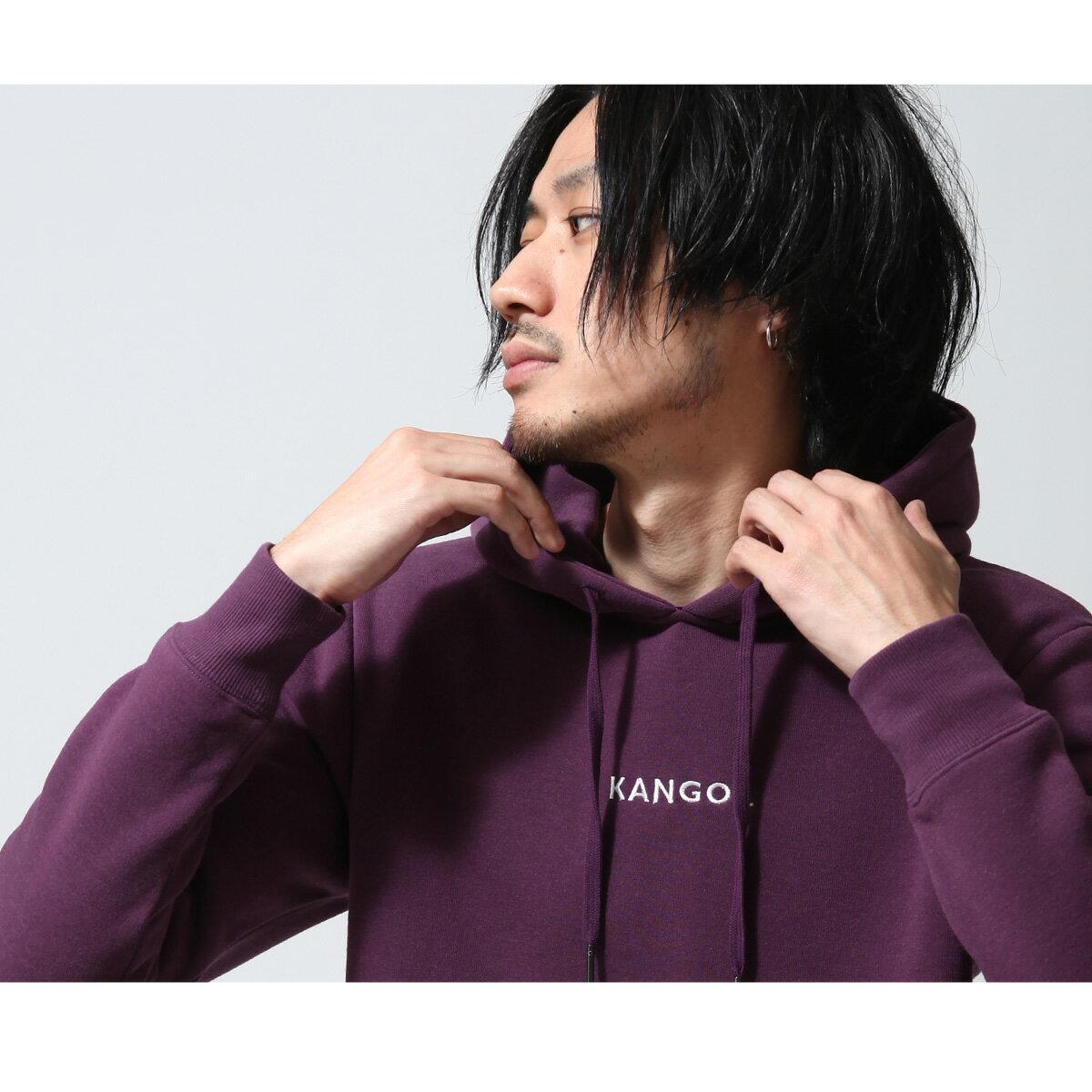 素色帽T KANGOL聯名款  MF這樣變型男特別曝光款 7