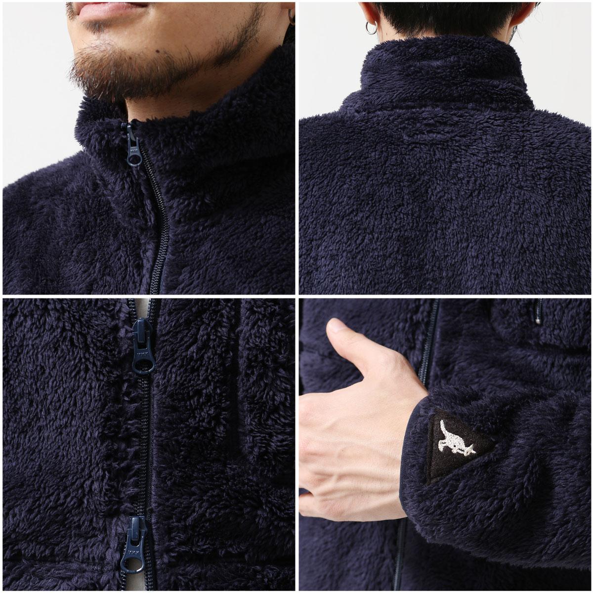 絨毛外套 KANGOL聯名款  MF這樣變型男特別曝光款 4