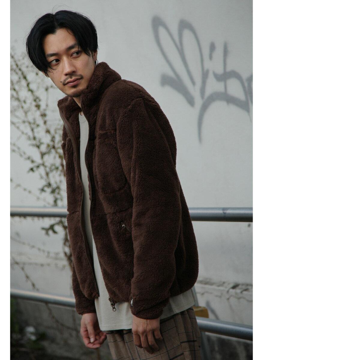 絨毛外套 KANGOL聯名款  MF這樣變型男特別曝光款 1