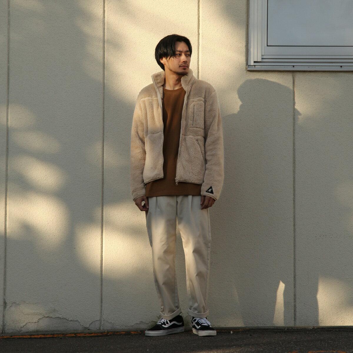 絨毛外套 KANGOL聯名款  MF這樣變型男特別曝光款 8