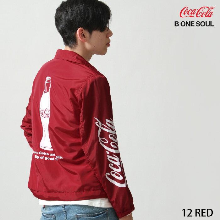 教練外套 可口可樂 0