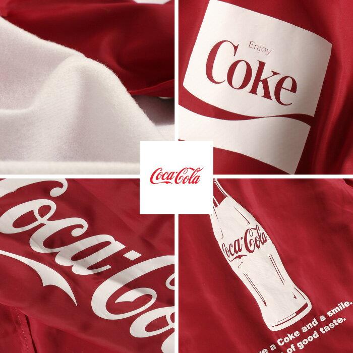 教練外套 可口可樂 5