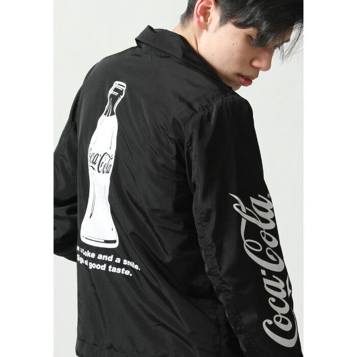 教練外套 可口可樂 6