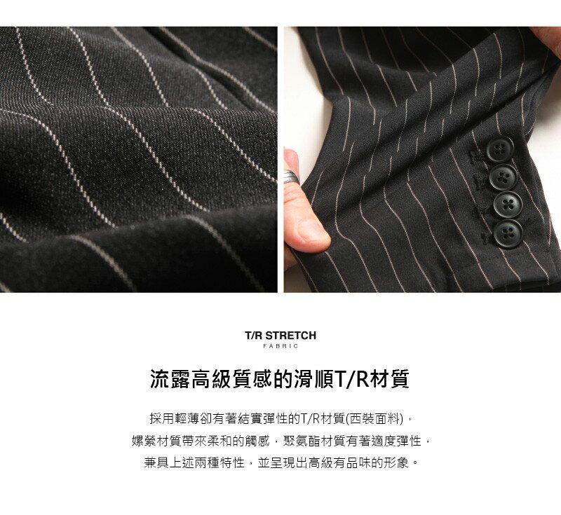 【現貨】 西裝外套 西裝褲 套組 【zp-setup005-aa】 6
