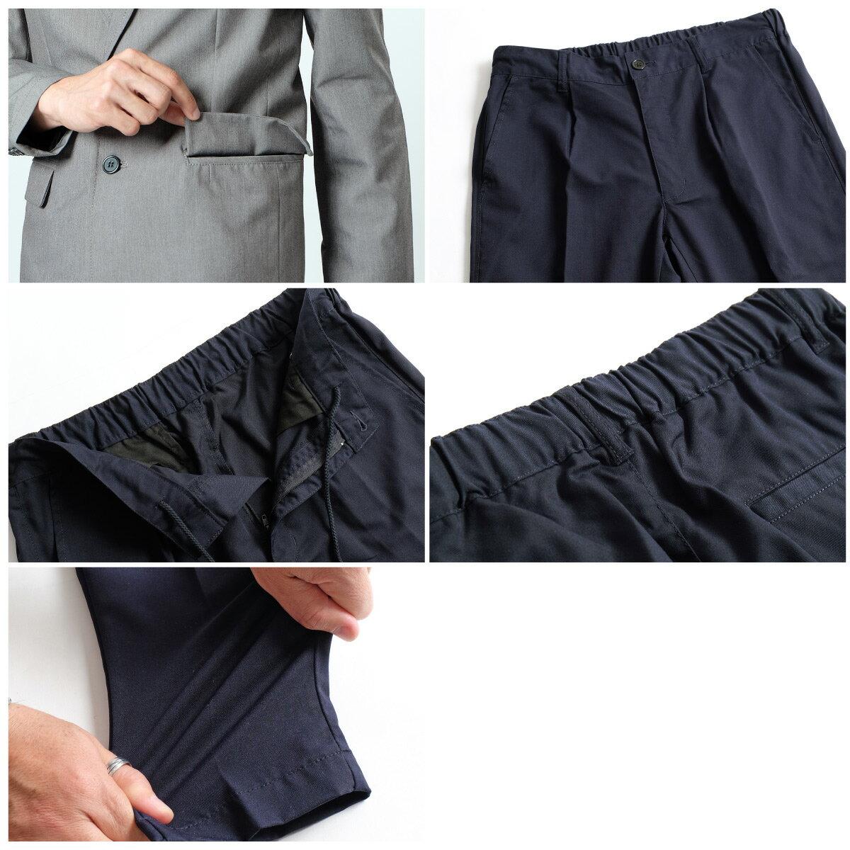 西裝外套 西裝褲 成套 4