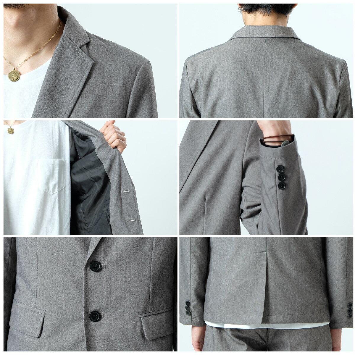 西裝外套 西裝褲 成套 6