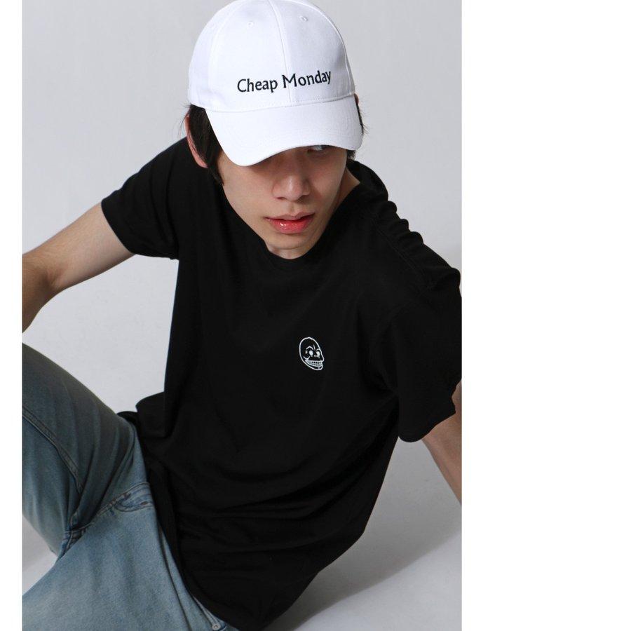 素色短袖T恤 CHEAP MONDAY 6