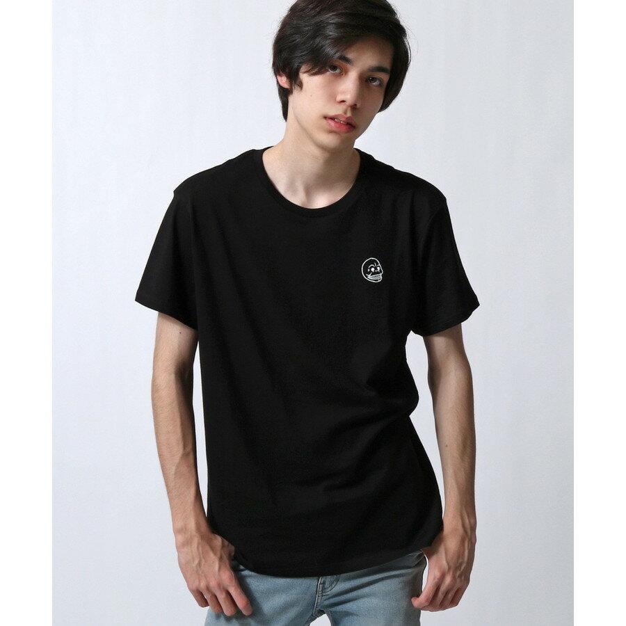 素色短袖T恤 CHEAP MONDAY 1
