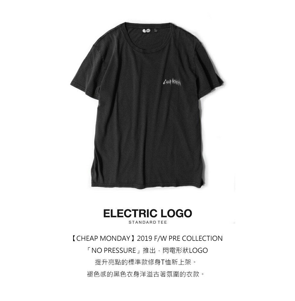 短袖T恤 簡約風 8