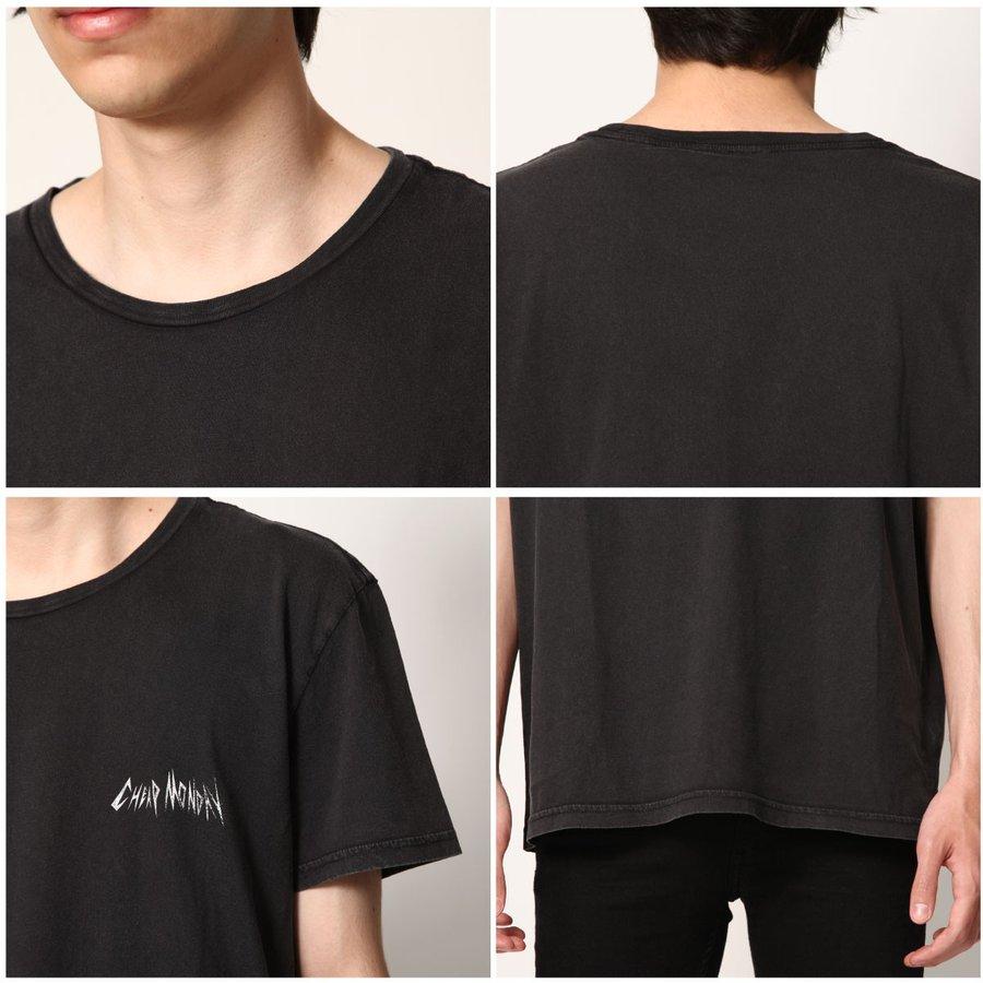 短袖T恤 簡約風 4