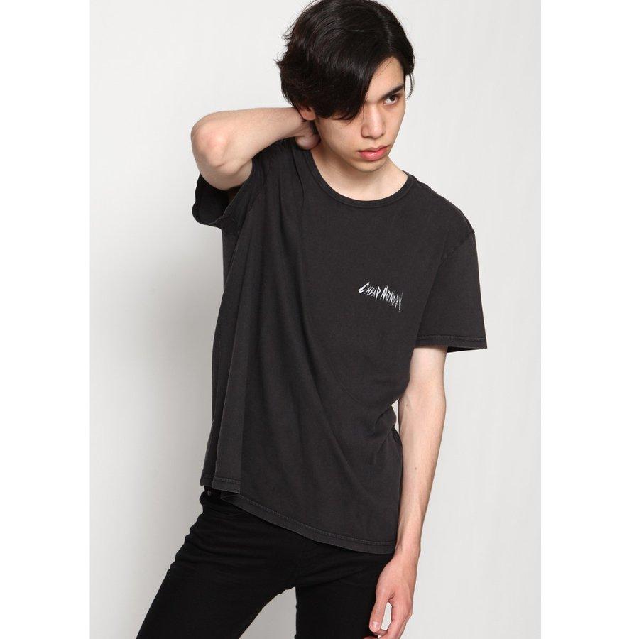 短袖T恤 簡約風 5
