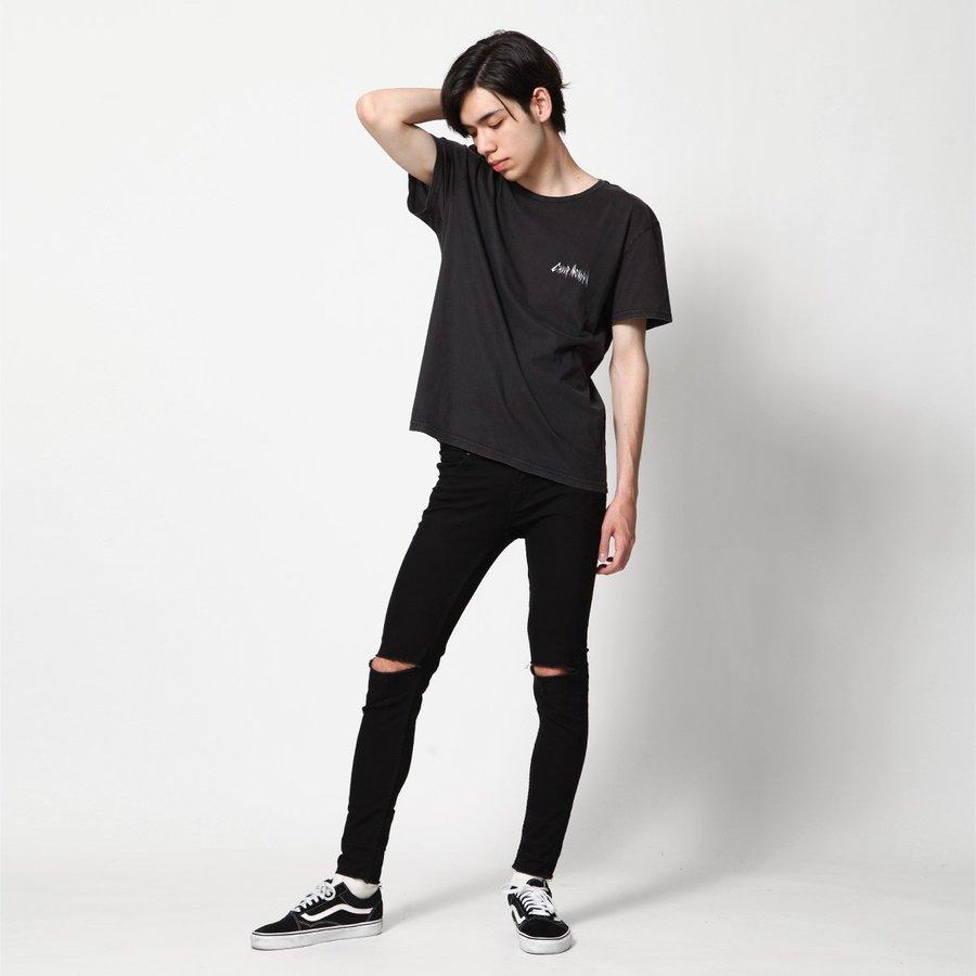 短袖T恤 簡約風 6