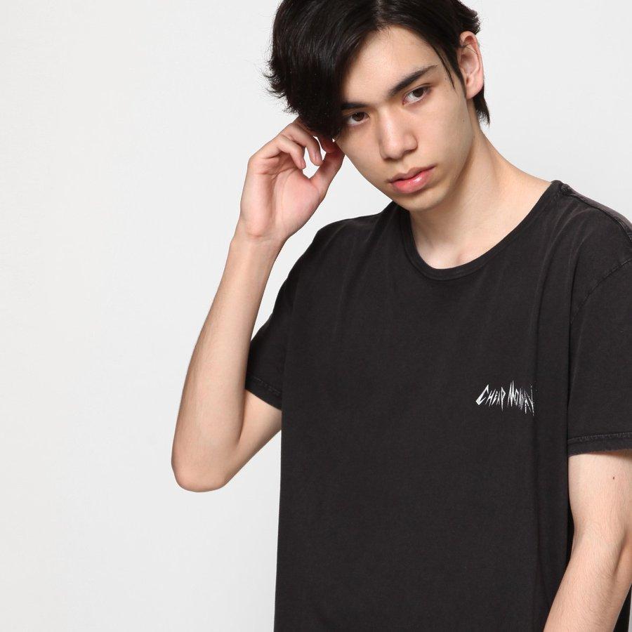 短袖T恤 簡約風 1