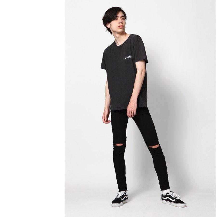 短袖T恤 簡約風 7
