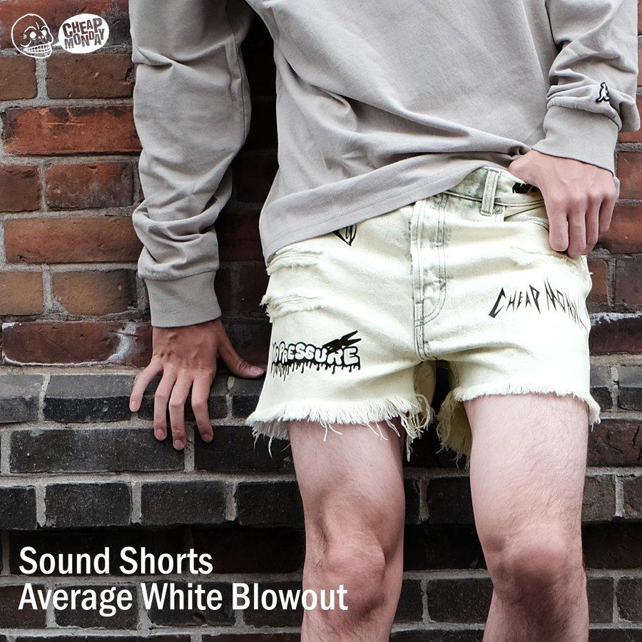 牛仔褲 短褲 0