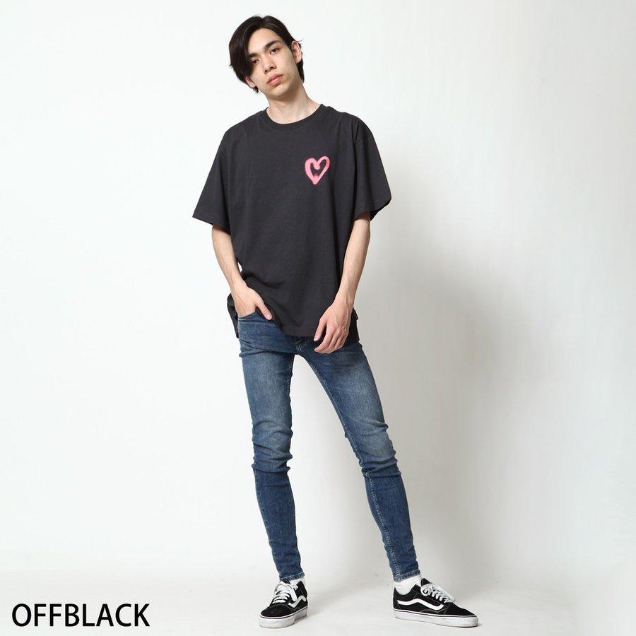 寬版T恤 短袖 1
