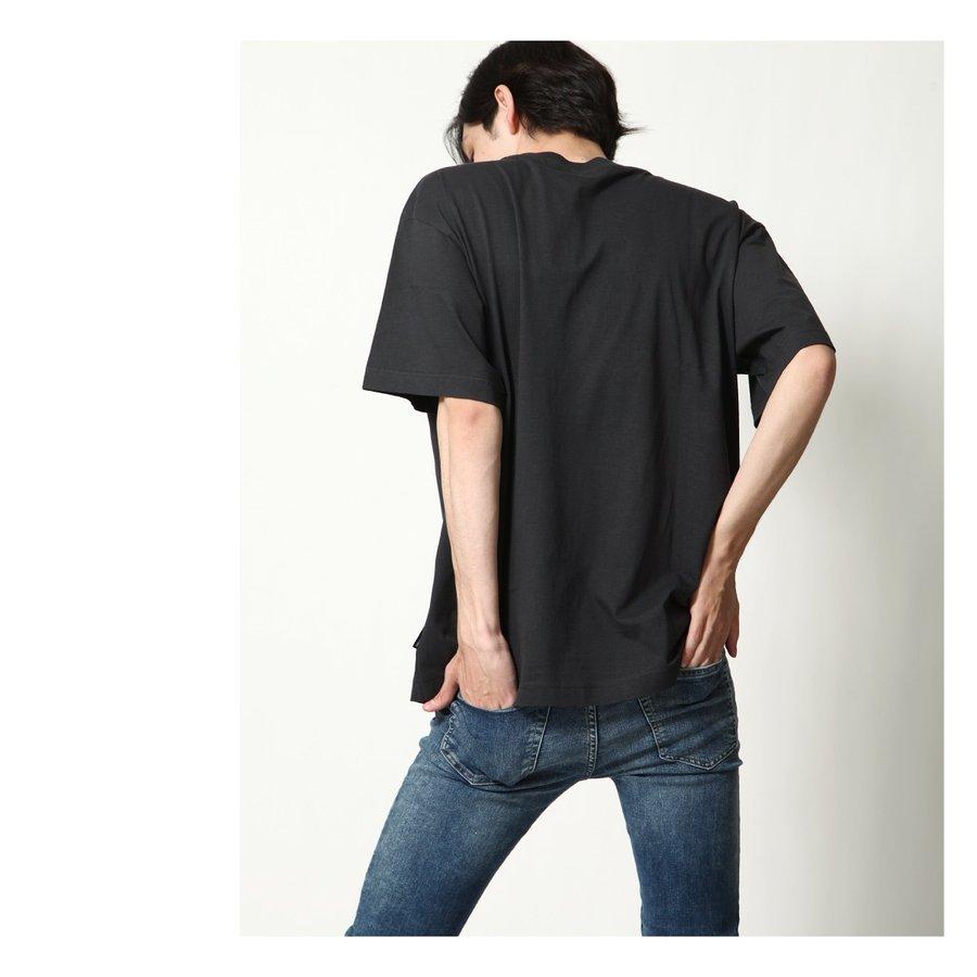 寬版T恤 短袖 5