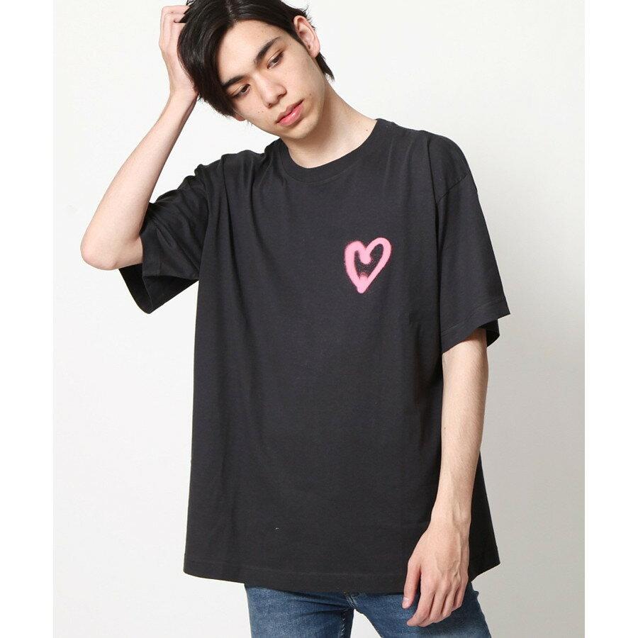 寬版T恤 短袖 7