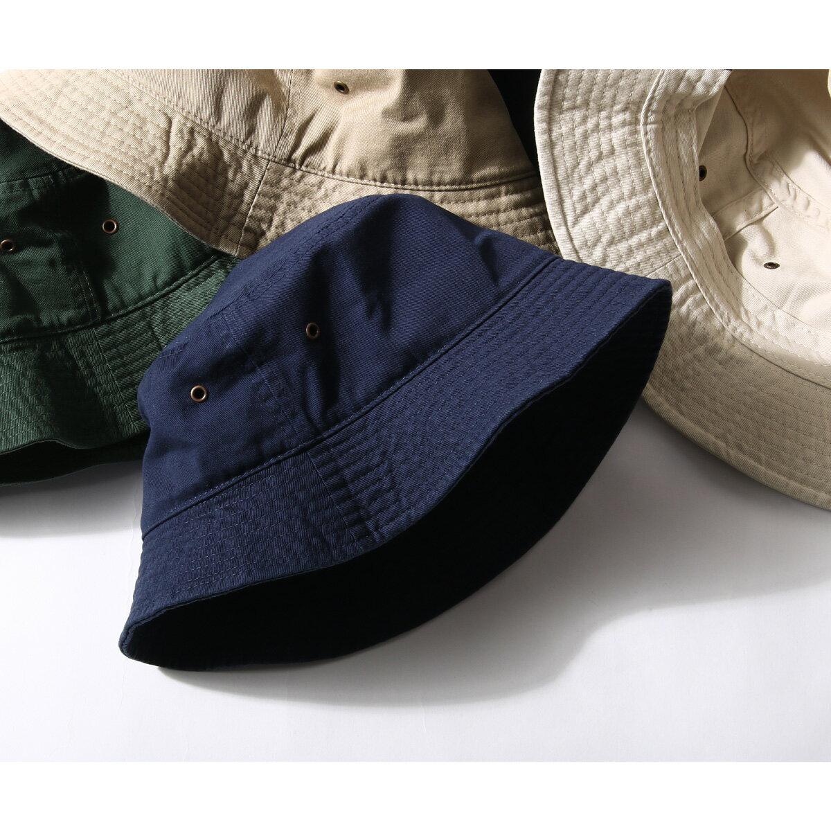 漁夫帽 素色 6