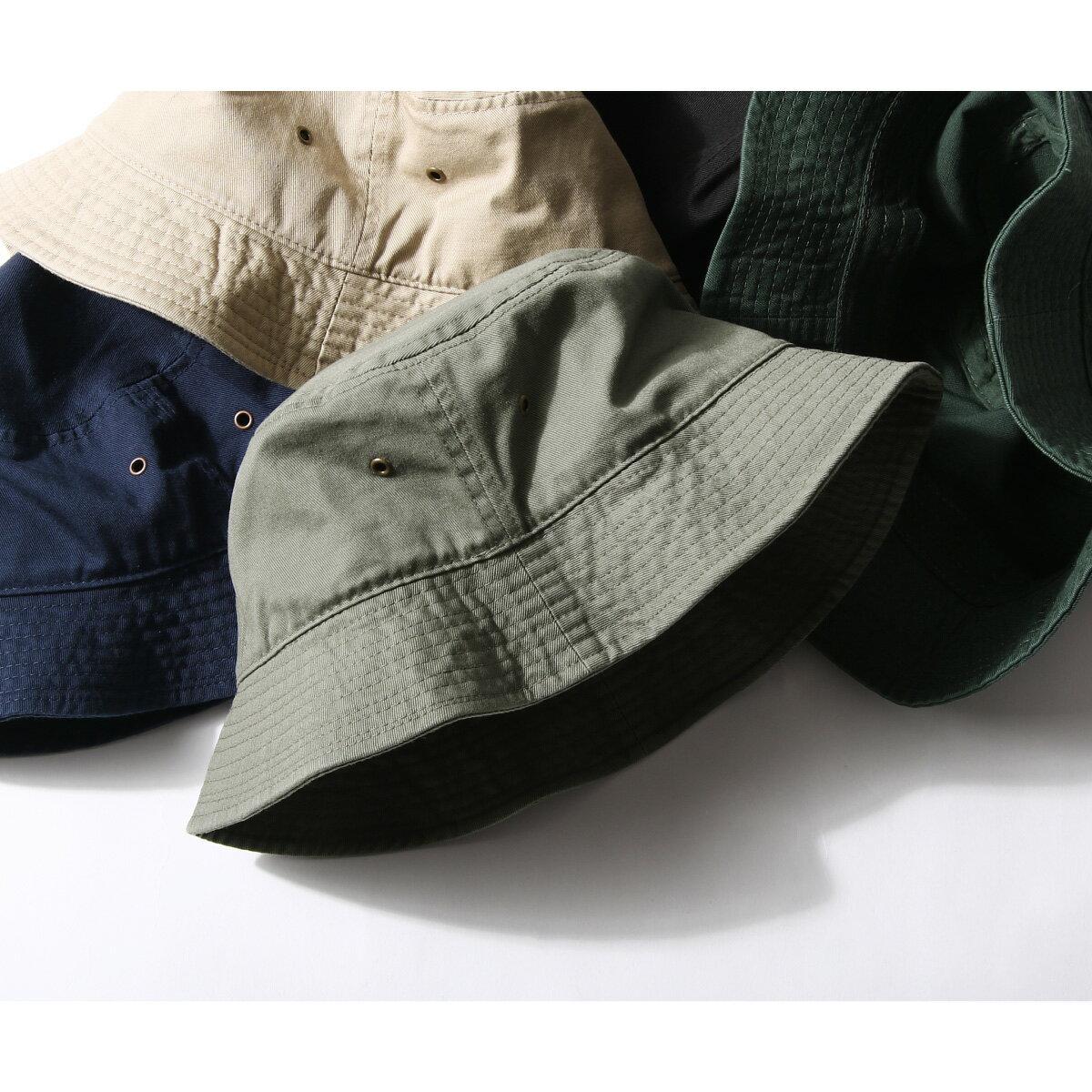 漁夫帽 素色 7