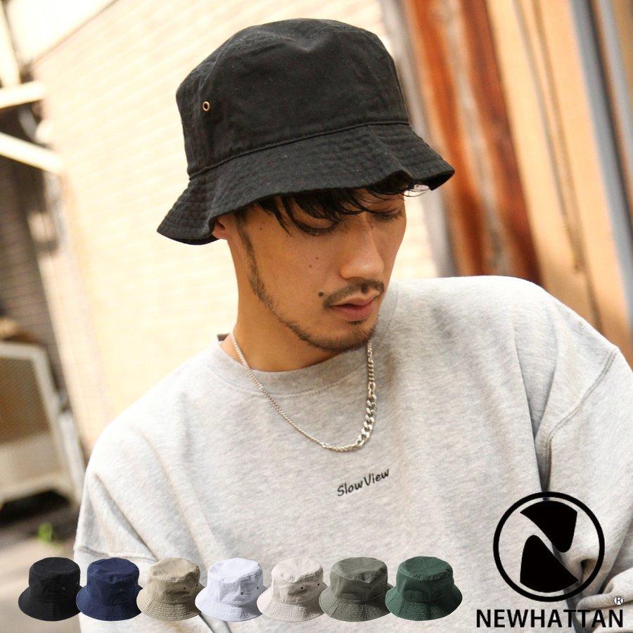 漁夫帽 素色 0