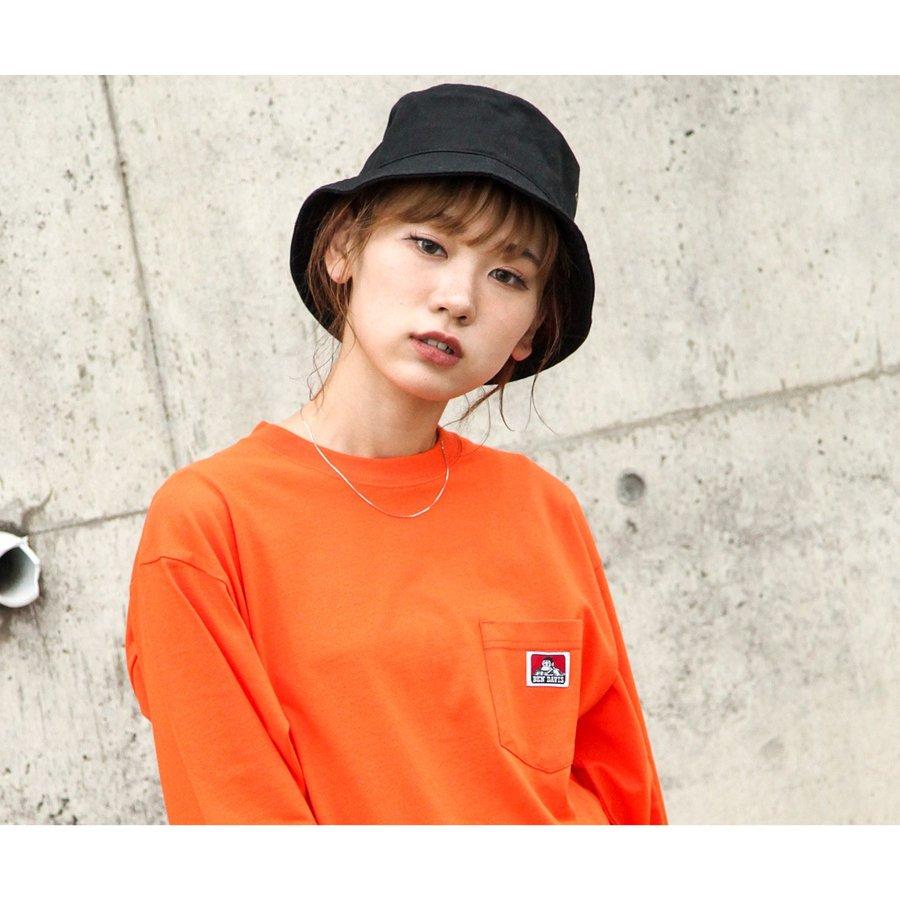 漁夫帽 素色 1