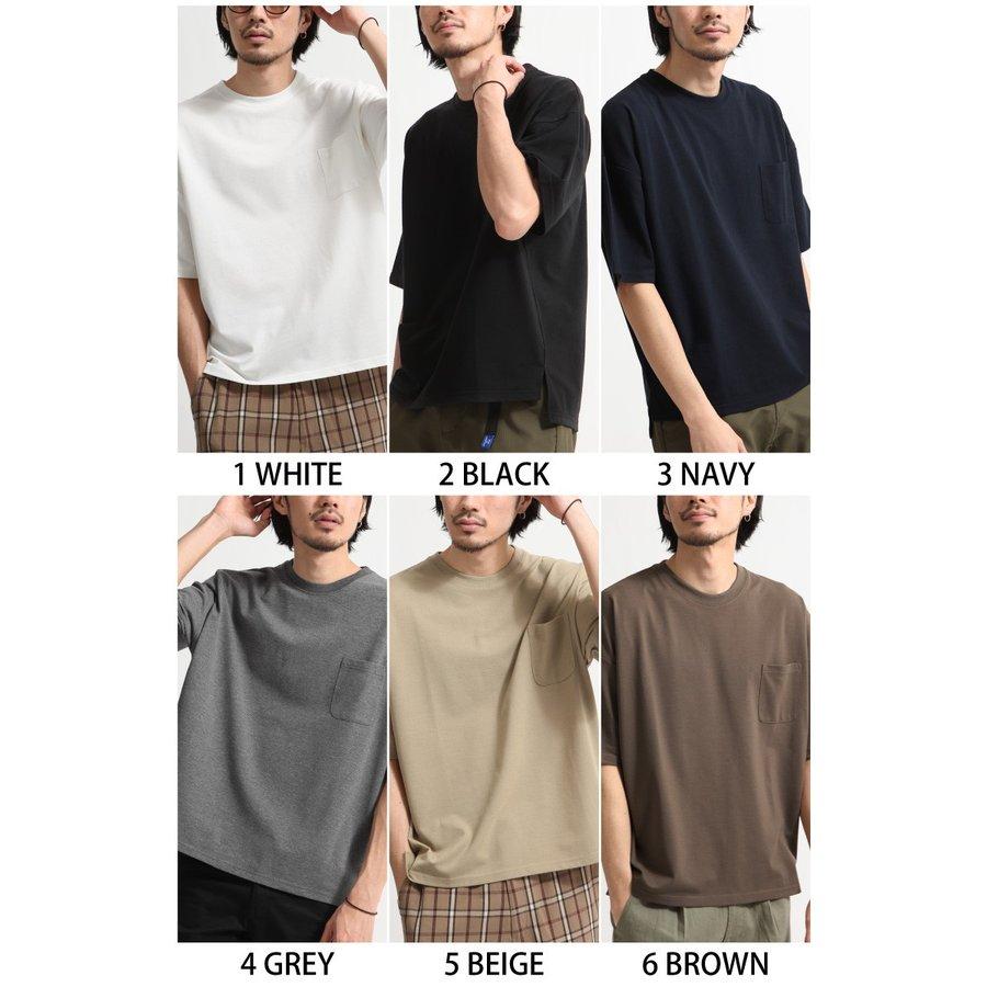 短袖T恤 寬版 3